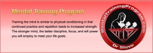 Mental Training Program