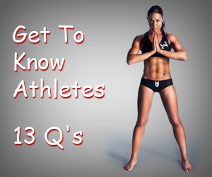 Get To Know Athletes