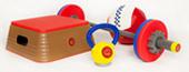 KidsWOD Toy Equipment