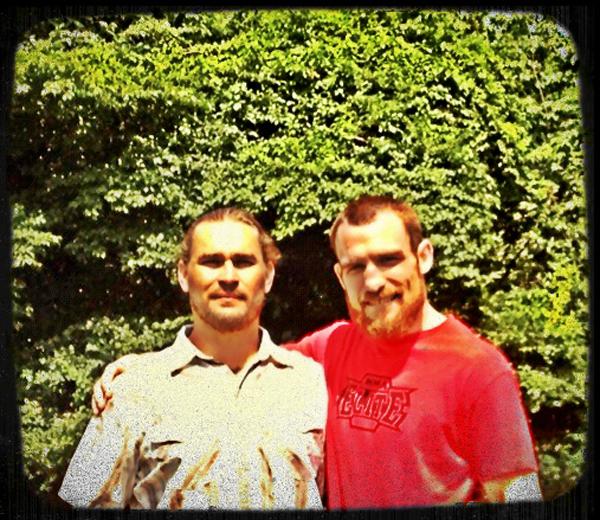 Pat And Steve