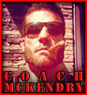 Scott McKendry