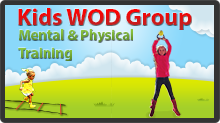 KidsWOD Group