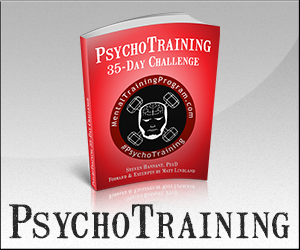 35 Day PsychoTraining